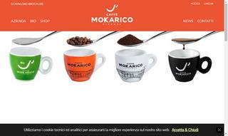 Mokarico Caffè