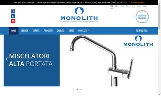 Monolith Srl
