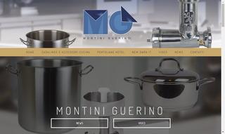Montini Guerino Snc