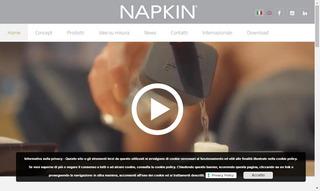 Napkin Srl