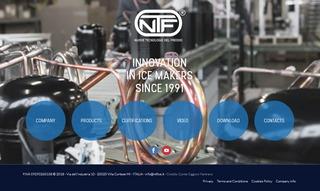 N.T.F. Nuove Tecnologie Del Freddo Srl