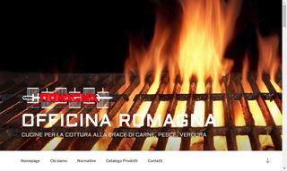 Officina Romagna Snc
