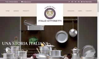 Metallurgica Italo Ottinetti Srl