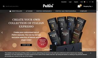 Pellini Caffè Spa