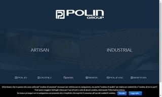 Polin Ing. & C. Spa