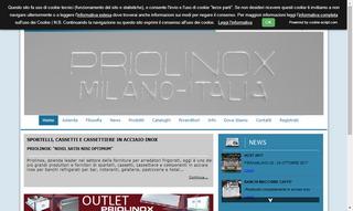 Priolinox Spa