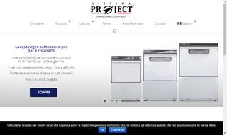 Sistema Project Italia Srl