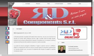 R&D Components Srl