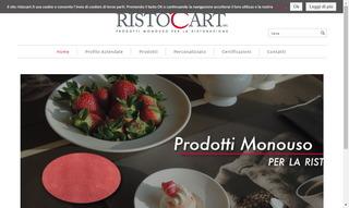 Ristocart Srl
