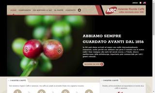 Arc - Aziende Riunite Caffè Spa