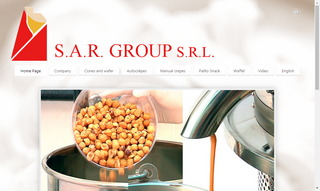 Sar Group Srl