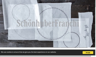 Schoenhuber Franchi Spa
