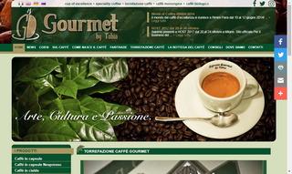 Torrefazione Caffè Gourmet Di Asioli Tobia