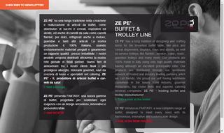 Ze Pe'  Sas Di Giuseppe Zema & C.