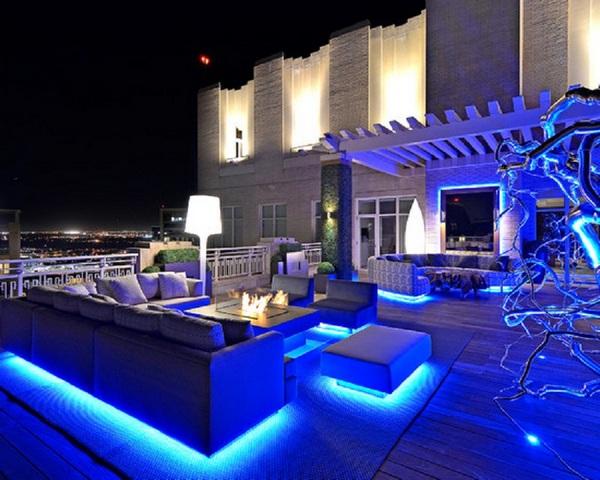 10 tendenze e novità nellilluminazione per hotel